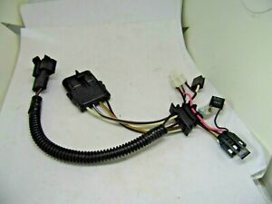 19180791 IGNITION DISTRIBUTOR WIRING HARNES fits 1986 91 CHEVROLET S10 GMC S15