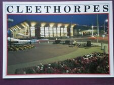 POSTCARD LINCOLNSHIRE CLEETHORPES - LEISURE CENTRE