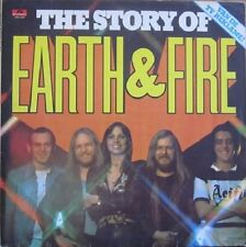 Earth & Fire - The story of Earth & Fire