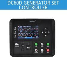 BK DC60D Generator Controller for Diesel/Gasoline/Gas Genset Parameters Monitor