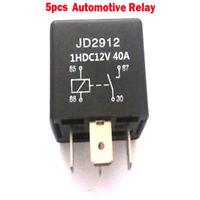 5A Relay V23037-A0004-A102 Siemens Kleinschaltrelais 48V 2 Schließer
