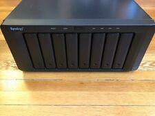 Synology DiskStation DS1815+ 16GB Memory 8 Bay NAS (NO DRIVES)
