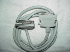 HP SCSI CABLE INTERFACE 50 HI 1.8m Part Number: C5100-61605