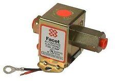 NEW 12V FACET SOLID STATE FUEL PUMP 1-2PSI ALL CARBURETED ENGINES KOHLER 2539301