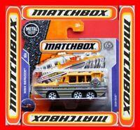 MATCHBOX 2018  DUK-DUK   100/125   NEU&OVP