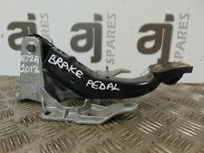 # SEAT IBIZA BRAKE PEDAL 6R2721058A 2013