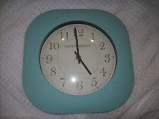 VINTAGE LOOK CLOCK