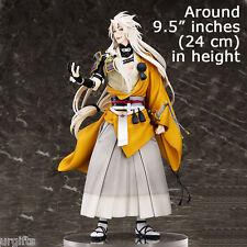 Touken Ranbu Online Kogitsunemaru PVC Action Figure Statue 3D Model NEW in Box
