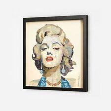 Pop-Art zeitgenössische künstlerische Malerei-Papier