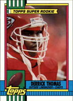 1990 Topps Football Card Pick 248-496