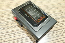 Sony WM Walkman MC Cassette Stereo TCM 13 (xx) Kassette Player Diktiergerät