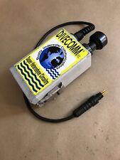 DIVECOMM Underwater Wireless Transceiver Transmitter Only