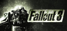 Fallout 3 PC *STEAM CD-KEY* *Fast Delivery!*