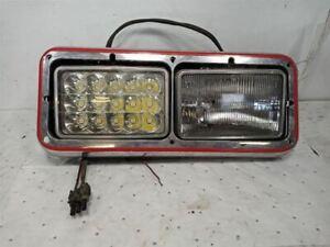 Kenworth T600 Right Headlight Assembly  (7642223
