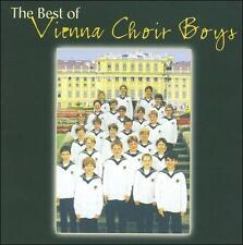 . : The Best of Vienna Choir Boys CD