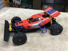 Vintage 1986 Tamiya Boomerang in Great Condition