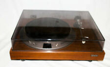 1970S Denon Dp-1250 Direct Drive Record Player Turntable Rare!