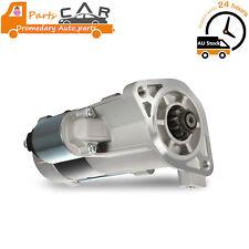 Starter Motor For Mitsubishi Pajero Triton 4M40 4M40T 4M41 4M41T 2.8 3.2L Diesel