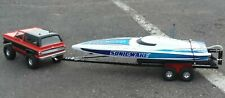 Rc Boat Trailer ,For Sonicwake Boat Jc trailers