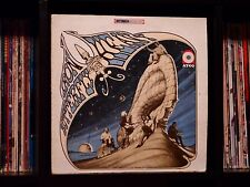 Iron Butterfly ♫ Heavy ♫ RARE Near Mint 1968 Atco Records First MONARCH Press LP