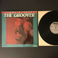 Jimmy McGriff - The Groover Vinyl Record