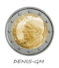 MONEDA CONMEMORATIVA 2 EUROS DE GRECIA 2016 2ª EMISION SC.  REVALORIZABLE.