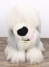 Disney Promotional Plush MAX Sheepdog The Little Mermaid Vintage Stuffed Animal