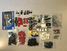 LEGO 60007 City High Speed Chase*  COMPLETE - All Minifigs & Manuals* EXCELLENT