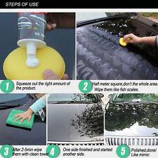 Hot Useful Wax Color Magic Car Paint Polish Care G-239R 100ml Hides Scratches