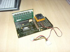 Turbokarte CyberStorm MK-1 060 für Commodore Amiga 4000