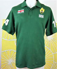 THE ASHES, Australia Vs England Polo Shirt Mens Size Large  New with tags