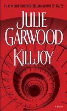 Killjoy, Garwood, Julie, Good Book