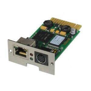SALICRU CARD CS141MINI GX5S SNMP/WEB/MODBUS MANAGER PARA SPS ADV T SPS ADV RT2