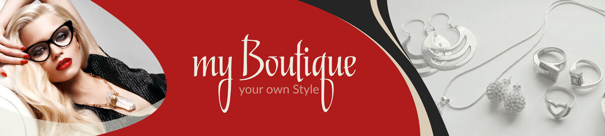 my Boutique.your own Style