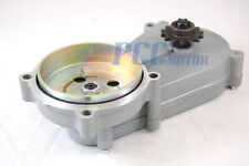 TRANSMISSION GEAR REDUCTION BOX 47CC 49CC 2-STROKE POCKET MINI BIKE H TM01