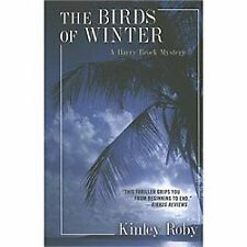 The Birds of Winter (Five Star Mystery Series)