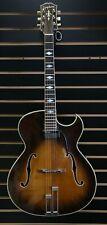 Vintage 1946 Epiphone Triumph Archtop Guitar