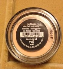 bareMinerals Bare Escentuals Mineral Veil small .75g / .03oz Sealed BNWOB