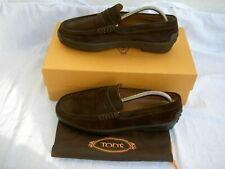 Tod's Schuhe, Herren Mokassins,  Gr. 41 NEU !!!