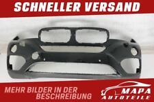 BMW X6 F16 Bj. ab 2014 Stoßstange Vorne PDC SRA Original 5111 7319795 Versand