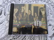 "U.F.O.  ""The Best Of"" (CD)  HEAVY ROCK METAL CLASSIC"