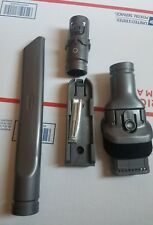 Mixed Lot of Attachments for Dyson Vacuum Cleaners gear