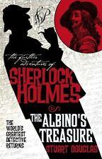 The Further Adventures of Sherlock Holmes : The Albino's Treasure