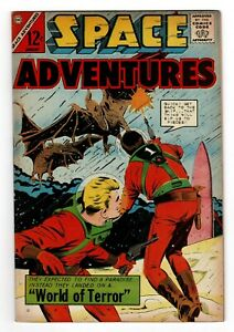 Space Adventures 55