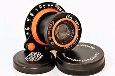 Leitz Elmar 3.5/50 mm RF M39 Lens LEICA Zeiss Eleitz Wetzlar / Limited Edition
