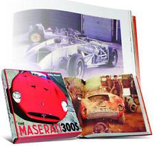 Maserati 300S:Hardcover Edition. By Walter Bäumer