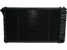 For 1974 GMC P25/P2500 Van Radiator 32134ZG 4.8L 6 Cyl