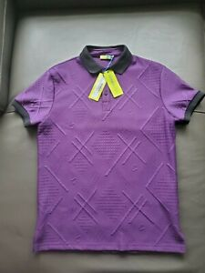 Authentic Versace Jeans  Polo thirt size it 48 USA Small