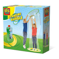 SES CREATIVE Children's Mega Bubbles Standing in a Bubble, 5 to 12 Years