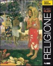 RELIGIONE, PAJER, SEI, CODICE 9788805029785 ( senza Fascicolo )